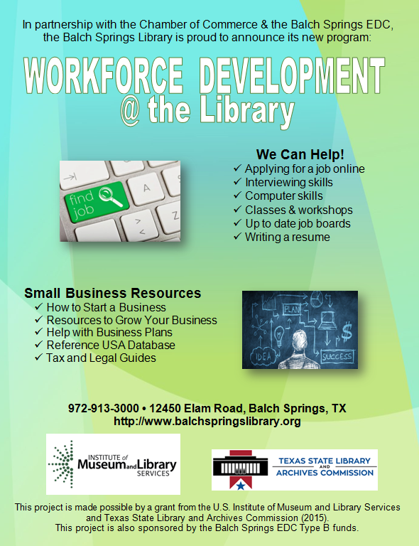 Announcing Workforce Development Flyer_updated 2 25.PNG