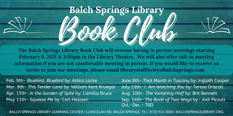 Balch Springs Library Book Club 2021.png