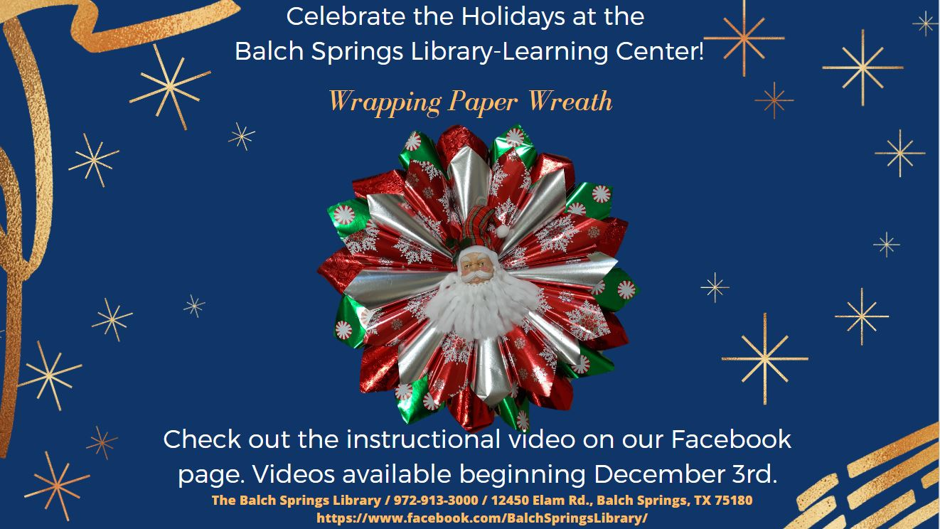 Wrapping paper wreath.JPG